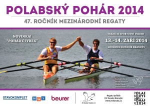 POLABSKY POHAR 2014